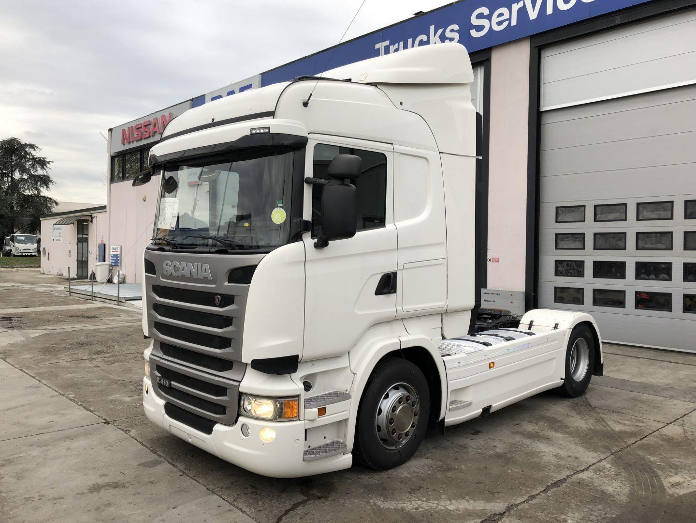 Scania R410