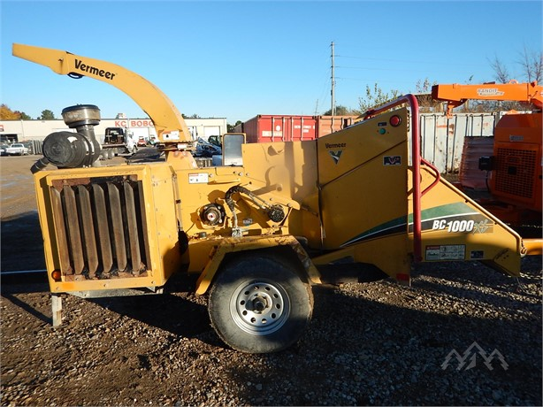 Forestry Equipment For Sale in Kansas - 23 Listings