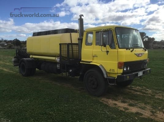 1985 Hino FF177 - Wrecking for Sale