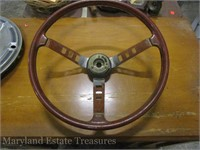 Maryland Estate Treasures November Estate Auction