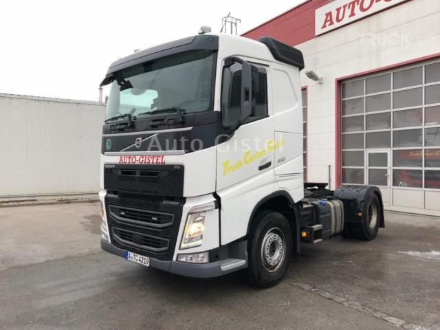 VOLVO FH460