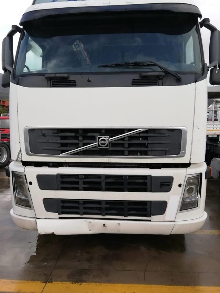 Volvo FH12 Second-hand