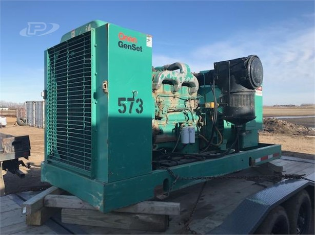 ONAN Generators Auction Results - 530 Listings | PowerSystemsToday