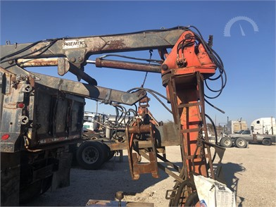 PRENTICE Log Loaders Forestry Equipment Auction Results - 8 Listings