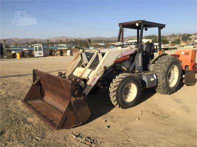 TEREX Skip Loaders Auction Results - 11 Listings   MachineryTrader