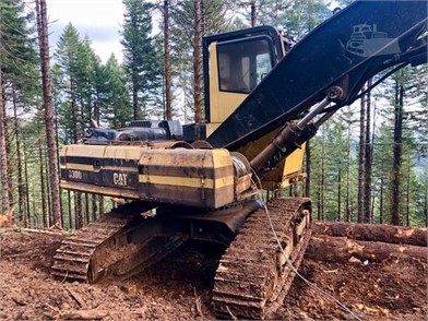 CATERPILLAR 330B For Sale - 4 Listings | MachineryTrader com - Page