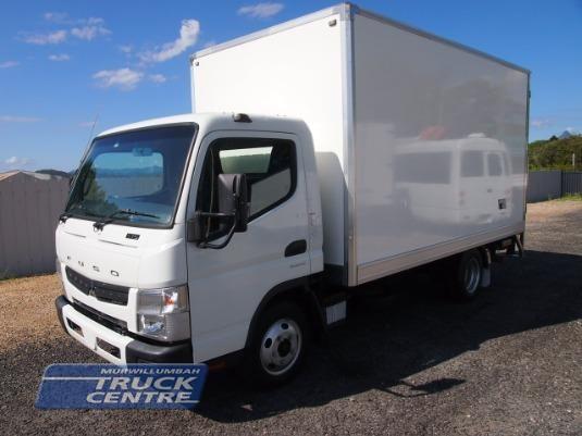 2015 Fuso Canter 515 Murwillumbah Truck Centre - Trucks for Sale