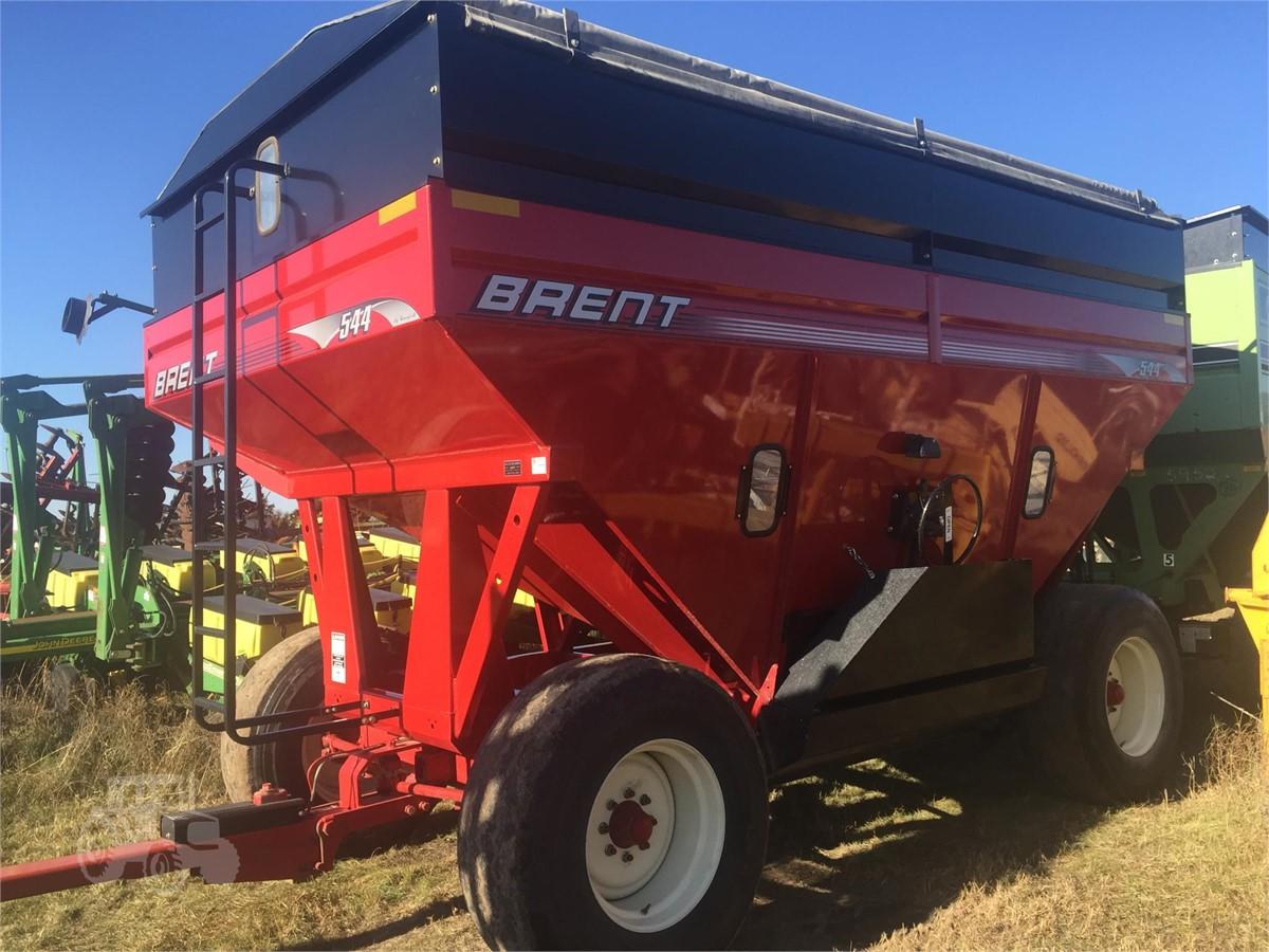 BRENT 544 For Sale In Norfolk, Nebraska | www usedagmachines com