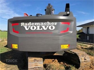 VOLVO EC300