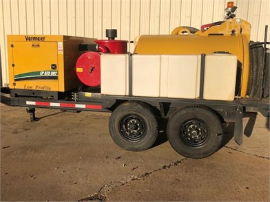 VAC TRON Vacuum Tank Trailers For Sale - 31 Listings