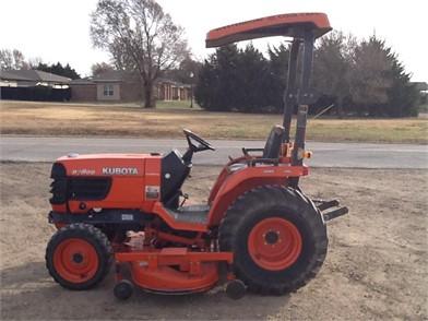KUBOTA B7800 For Sale - 13 Listings | TractorHouse com