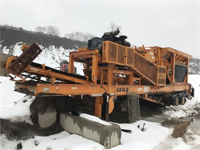 ADK Truck & Equipment | Crusher Aggregate Equipment For Sale
