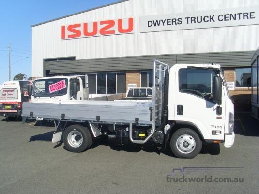 2018 Isuzu other - Truckworld.com.au - Trucks for Sale