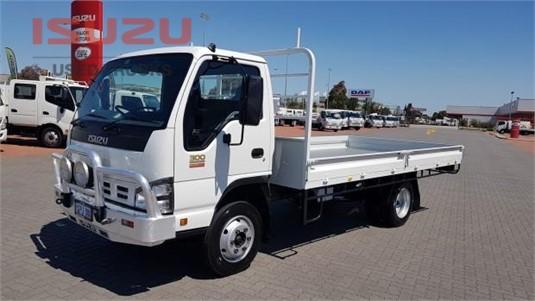 2006 Isuzu NPR 300 Used Isuzu Trucks - Trucks for Sale