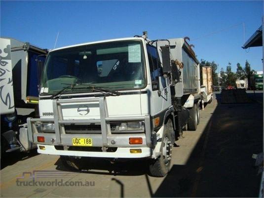 1997 Hino FM - Trucks for Sale