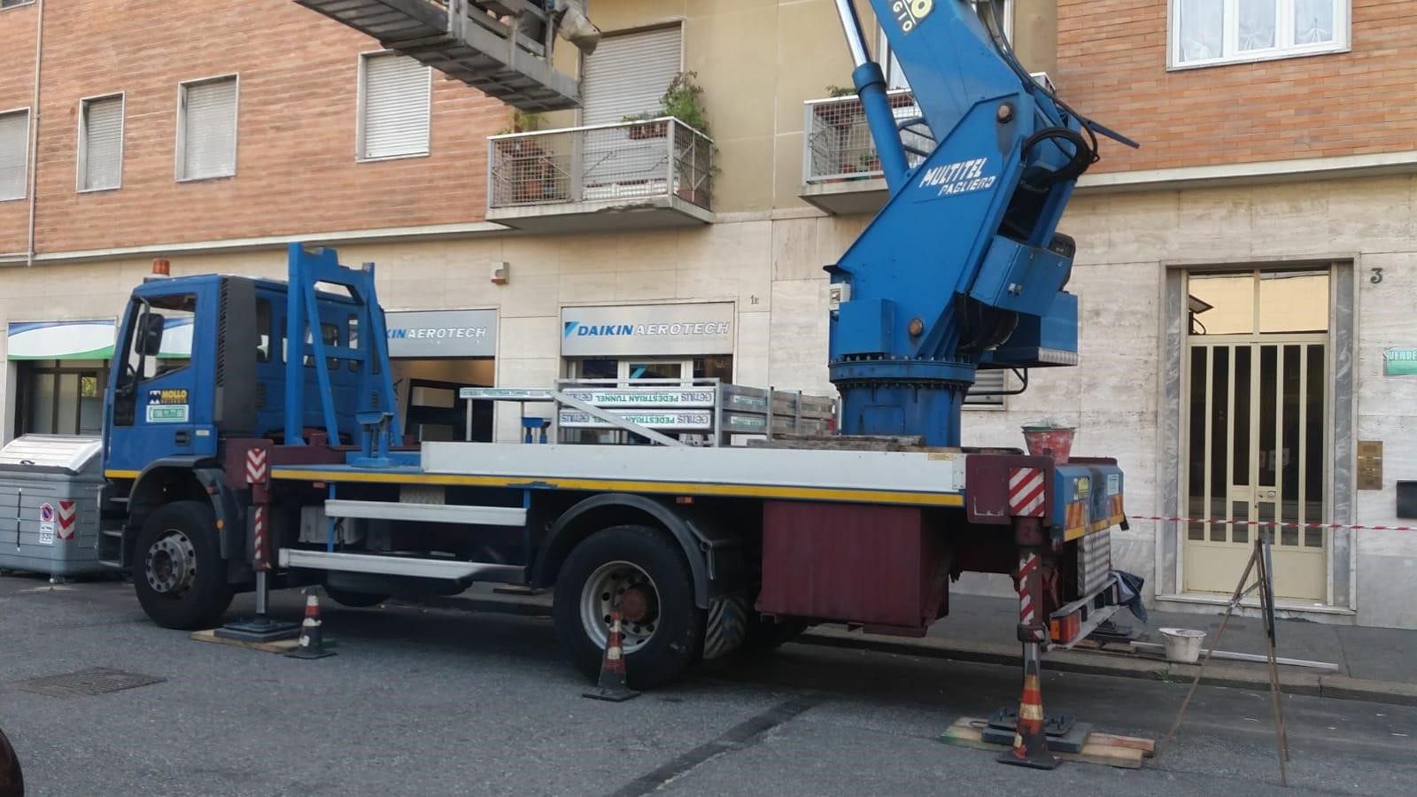 PAGLIERO J335 ALU/EX -0496