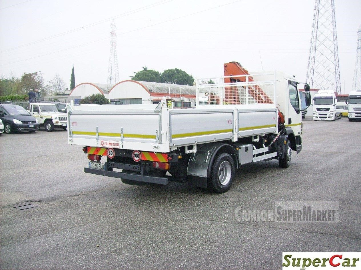 Daf LF45.180 Uzywany 2004