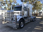 Western Star 4800 Prime Mover