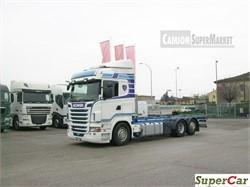 Scania R420  Uzywany