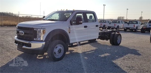 Ford F550 For Sale >> 2019 Ford F550 For Sale In Clear Lake Iowa