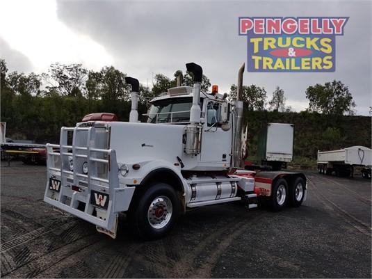 2013 Western Star 6964FXC Pengelly Truck & Trailer Sales & Service - Trucks for Sale