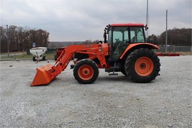 KUBOTA M100 For Sale - 23 Listings | TractorHouse com - Page