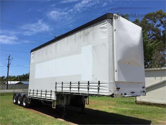 2011 Vawdrey other - Trailers for Sale