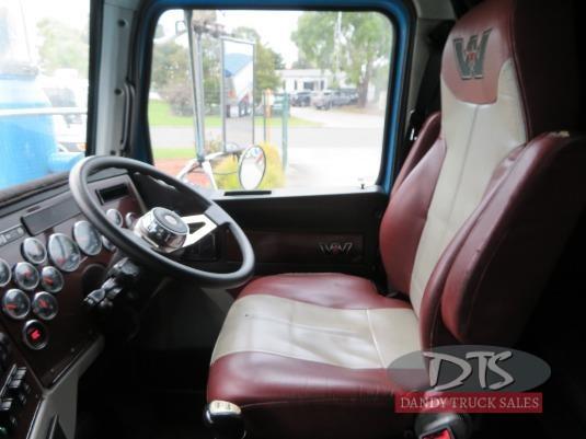 2013 Western Star 4800FX Dandy Truck Sales - Trucks for Sale