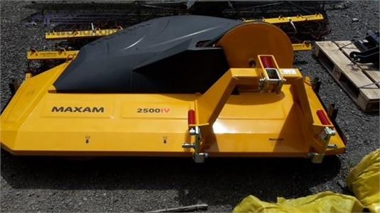 Maxam 2500 IV - Truckworld.com.au - Farm Machinery for Sale