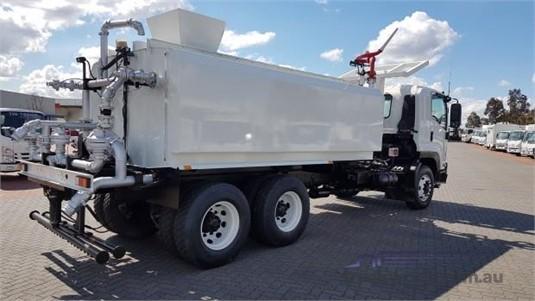 8351a34b1c ... 2009 Isuzu FVZ 1400 Auto Used Isuzu Trucks - Trucks for Sale ...