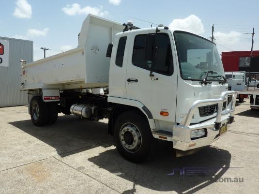 2013 Fuso Fighter 1627 FM65 Trucks for Sale