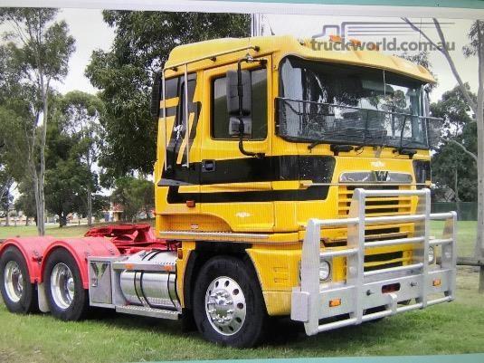 1999 Western Star 7564F - Trucks for Sale