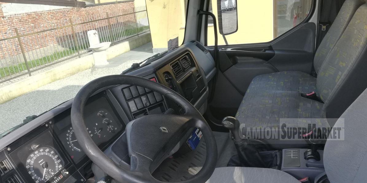Renault MIDLUM 180.12 Uzywany 2001