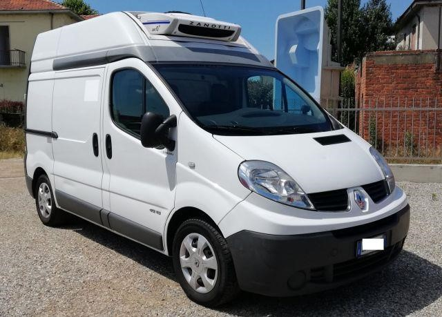 Renault TRAFIC 115 Second-hand