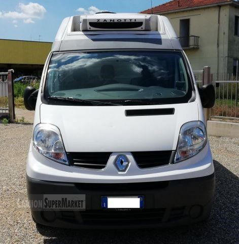Renault TRAFIC 115 Uzywany 2013