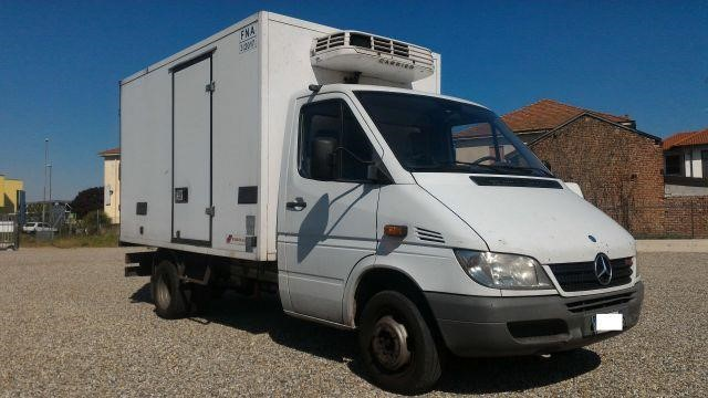 Mercedes-Benz SPRINTER 413 Second-hand