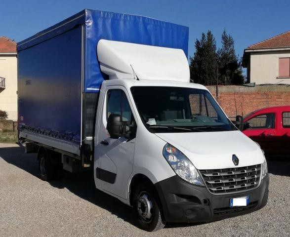 Renault MASTER 150 Second-hand