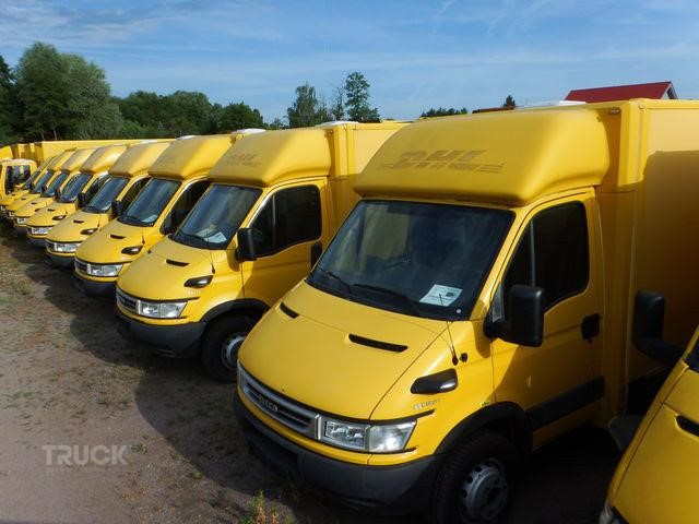 IVECO DAILY 50C11