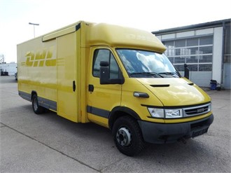 IVECO DAILY 65C14