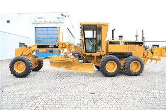 CATERPILLAR 140H VHP