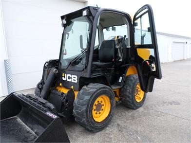 JCB 225 Auction Results - 25 Listings   MachineryTrader com