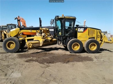 CATERPILLAR 160M For Sale - 15 Listings | MachineryTrader com - Page
