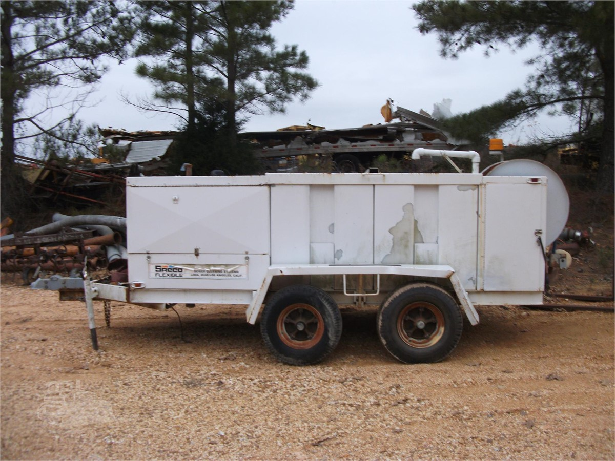 SRECO FLEXIBLE HV2000TR/L For Sale In Finger, Tennessee