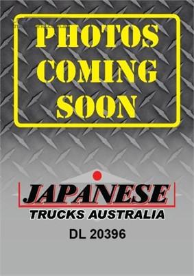 2007 Isuzu NPR 200 Japanese Trucks Australia - Trucks for Sale