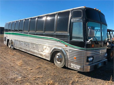 PREVOST Passenger Bus Auction Results - 19 Listings