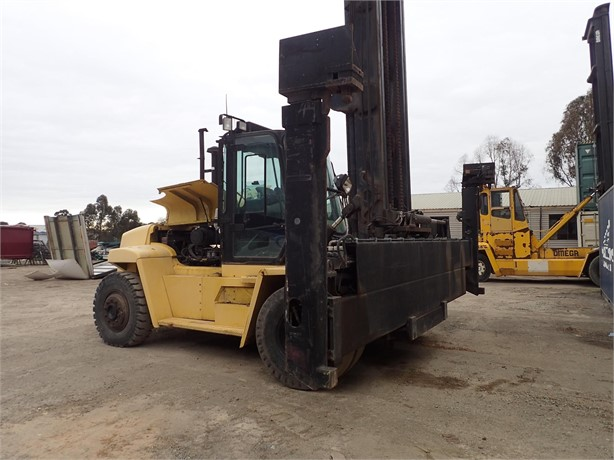 2002 HYSTER H12.00XM