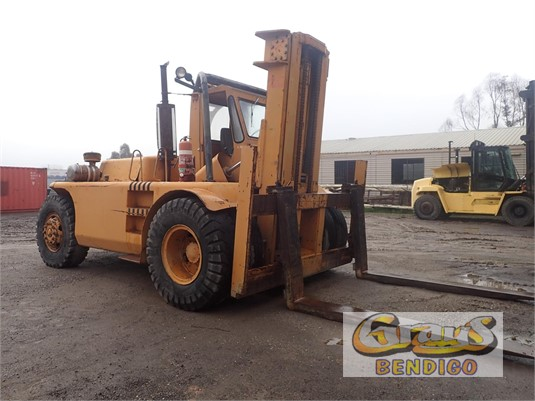 Caterpillar other Grays Bendigo - Forklifts for Sale