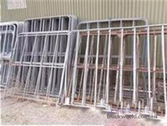 Freighter Gates - Parts & Accessories for Sale