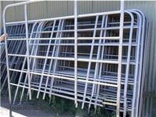 0 Grays Bendigo Semi Trailer Huddles - Truckworld.com.au - Parts & Accessories for Sale