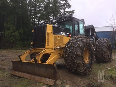 CATERPILLAR 545 For Sale - 47 Listings | MarketBook co za - Page 1 of 2